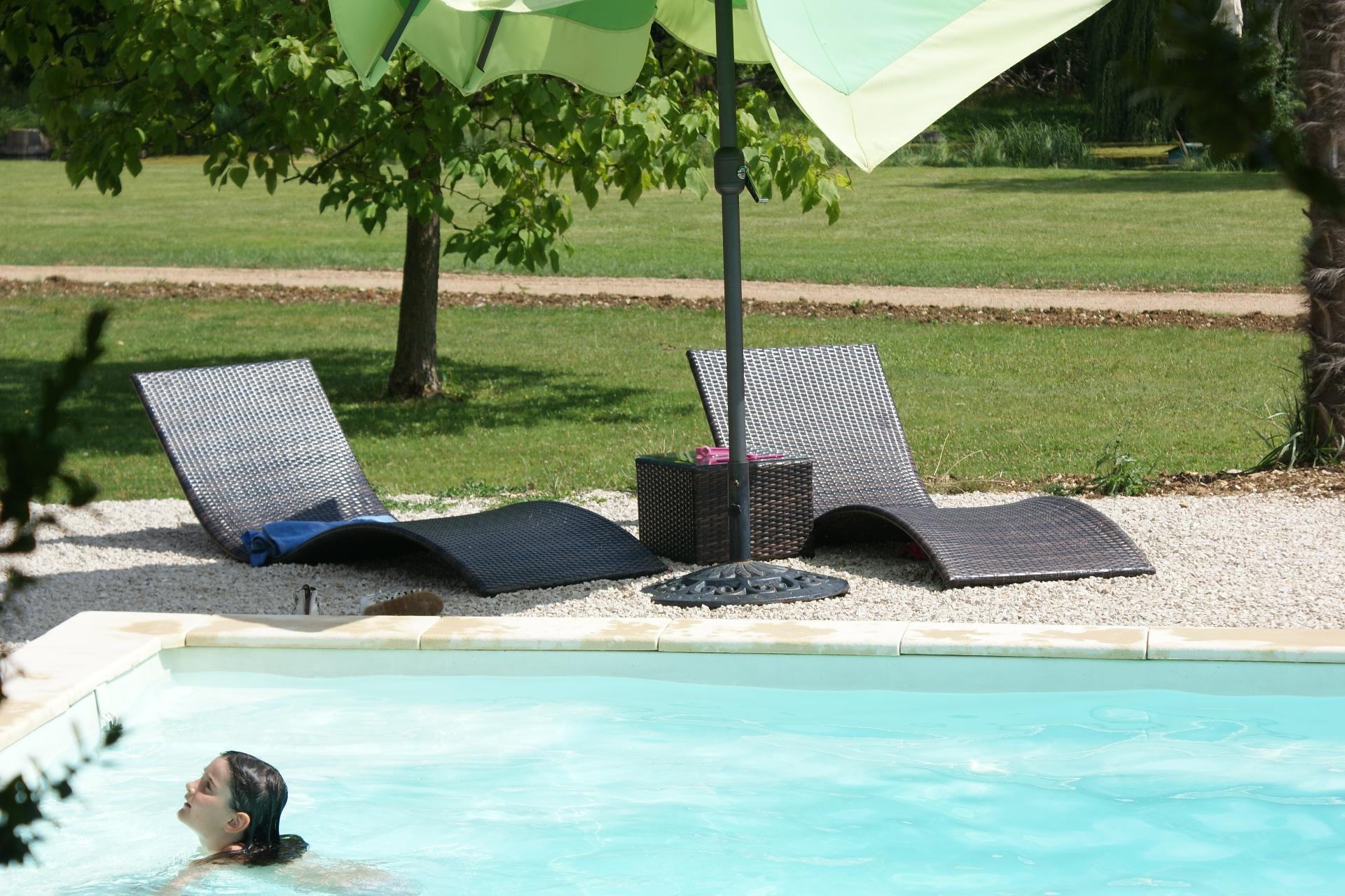 Spa en Bourgogne